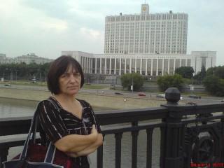 Татьяна 50