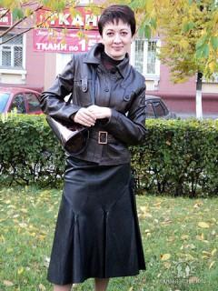 Татьяна Розина