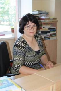 Лисковская Ирина