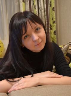 Елена Евстигнеева