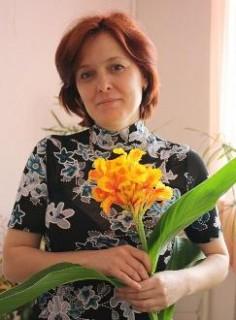 Лариса Валериевна