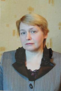 Велько Ольга Григорьевна