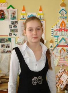 Щеканова Лера