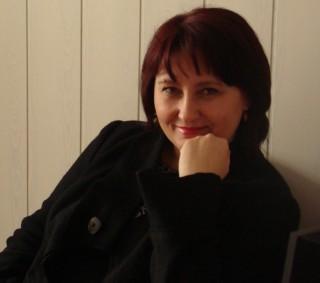 Ольга Полянская