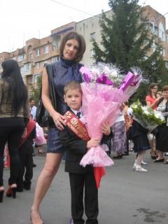 Оксана Алиева