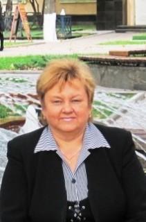 Валентина Шлинчук