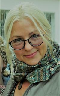 Крутова Татьяна
