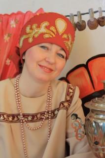 Светлана Дедяева