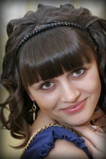 Мария Ильинична
