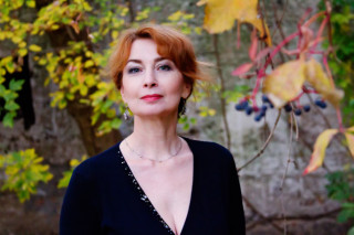 Елена Раина