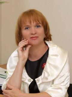 Скулкова Ирина Николаевна