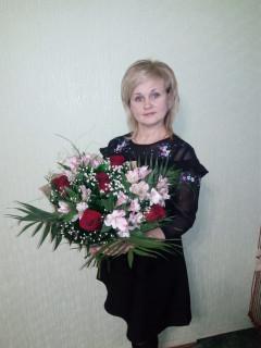 Ирина из Орла.