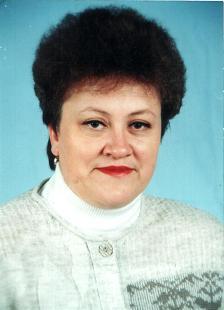 Татьяна Передерий