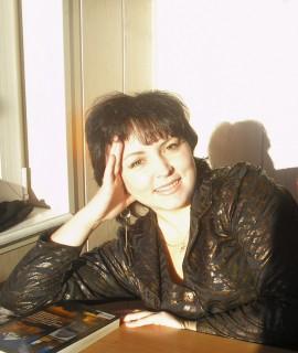 Ольга Берёзка