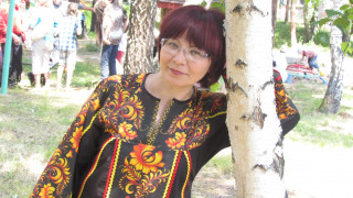serafimovna