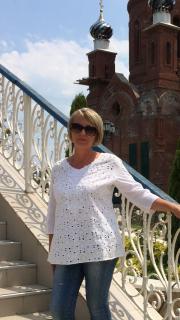 Наталья Деркачева