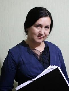Зульфия Дадашова