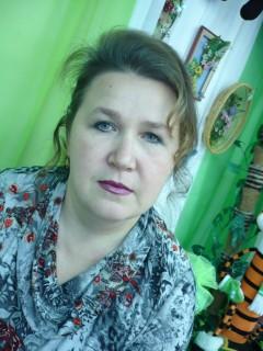 Светлана Иванищева