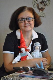 ГалинкаВ