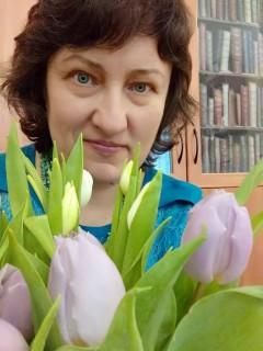 Lyudmila Zhuchkova