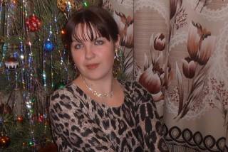 Аннэт Пономарева