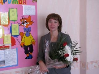 Татьяна Долганова