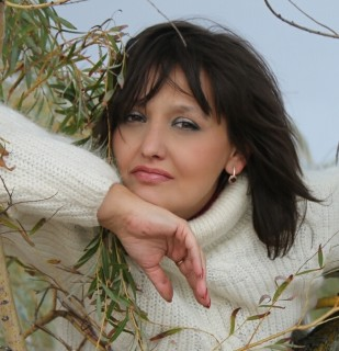 Маргарита Цыбатова