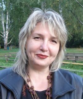Оля Краева