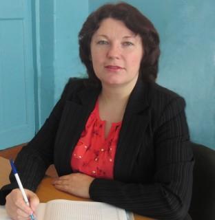 Игишева Елена Сергеевна