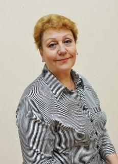 Наталья Дрожащих