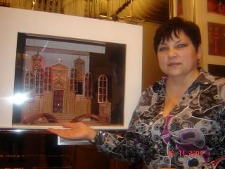 Татьяна Бороменская