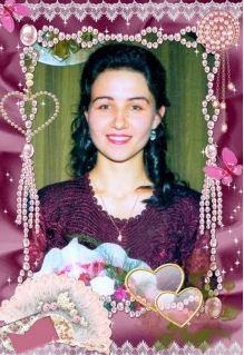 Oxana Baljic