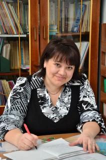 Oльга Жахалова