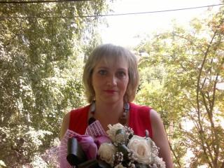 Ольга Ромашка