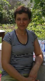 Альбина Лебединская.