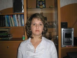 Альбина Самкова
