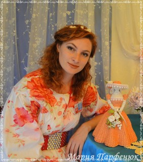 Мария Калининград