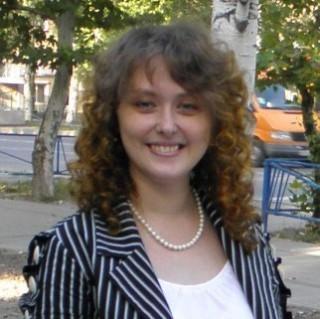 Екатерина Цымбалюк