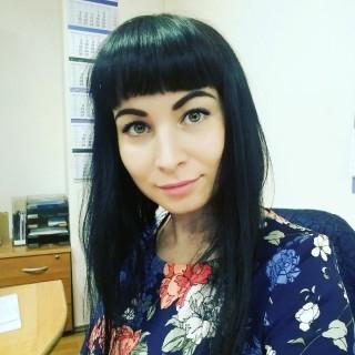 Anna Moskvina