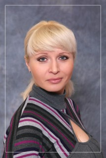 Ворошнина Светлана