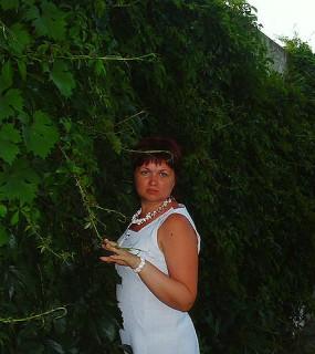 Ольга Звегинцева