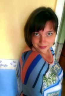 Татьяна Селиванова