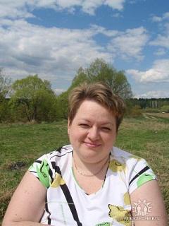 Марина Покровская