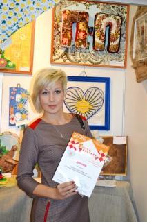 Оксана Гусева