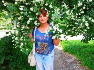 Галиночка Михайловна