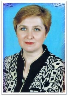 Marina Radchenko
