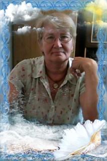 Татьяна Нагорянская