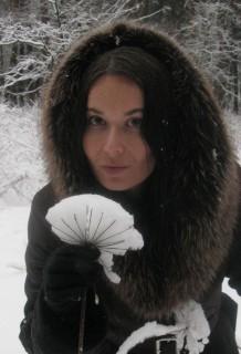 Юлия _Владимировна