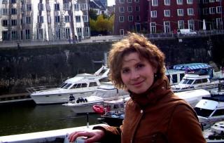 Вероника Щетинина