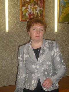 Галина Есипова